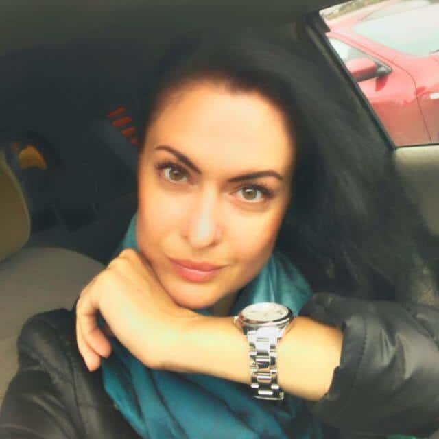 Aleksandra S